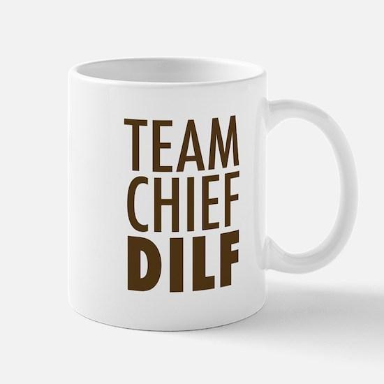 Cute Dilf Mug