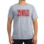Mules_BarbedWire T-Shirt