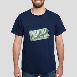 Pennsyltucky Dark T-Shirt