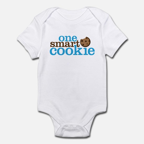 one smart cookie Body Suit
