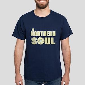 Northern Soul Dark T-Shirt