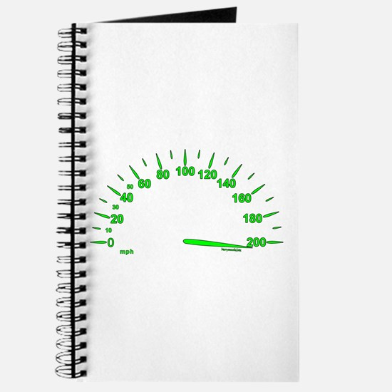 Speed Journal