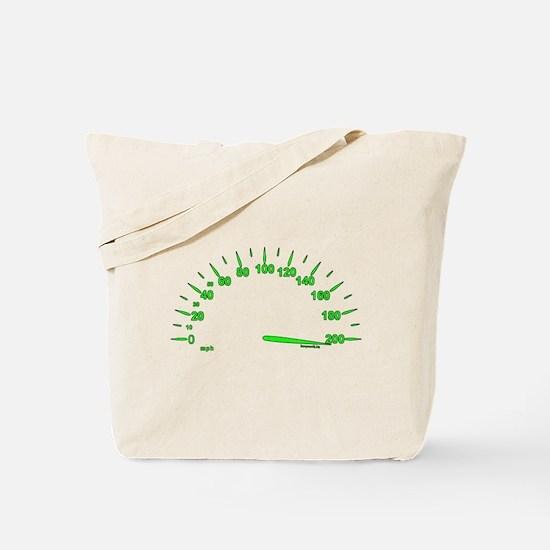 Speed Tote Bag