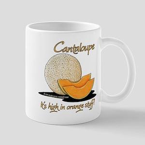 Cantaloupe Humor Mug