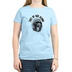 Shut Up and Climb! Women's Light T-Shirt