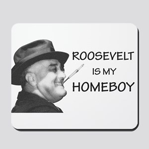 FDR Homeboy Mousepad