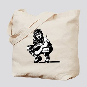 CATCHER *1* Tote Bag