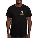 1967 Men's Fitted T-Shirt (dark)