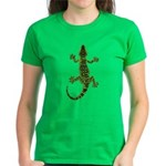 Gecko Women's Dark T-Shirt