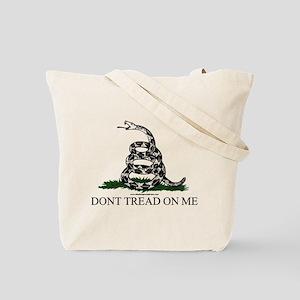 Gadsden: Tote Bag