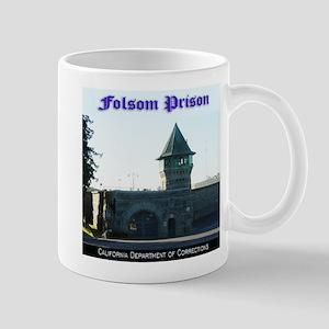 Folsom Prison Mug