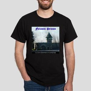 Folsom Prison Dark T-Shirt