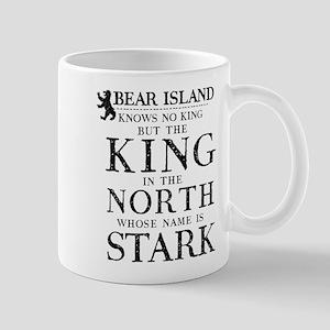 Mormont Here We Stand 11 oz Ceramic Mug