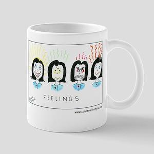 2 Helper Feelings Mug