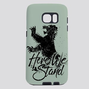Mormont Here We Stand Samsung Galaxy S7 Case