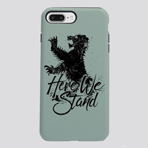 Mormont Here We Stand iPhone 7 Plus Tough Case