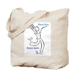 Worry Less Tote Bag