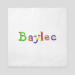 Baylee Balloons Queen Duvet