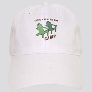 No Place Like Camp - Cap