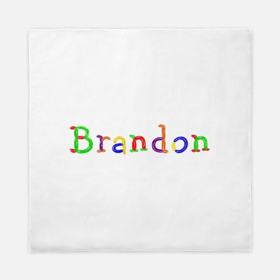 Brandon Balloons Queen Duvet