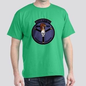 HMM 164 Flying Death Dark T-Shirt