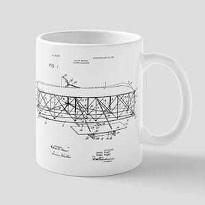 Wright Flyer Mug