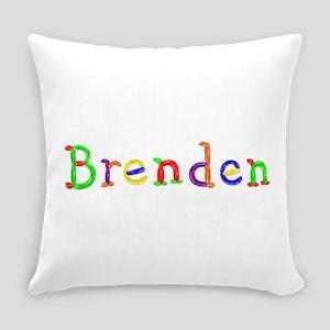 Brenden Balloons Everyday Pillow