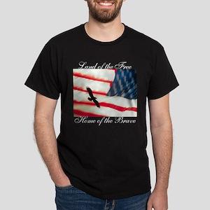 Freedom Rocks Dark T-Shirt