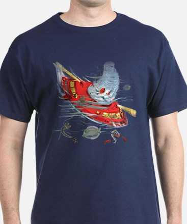 Seacopter T-Shirt