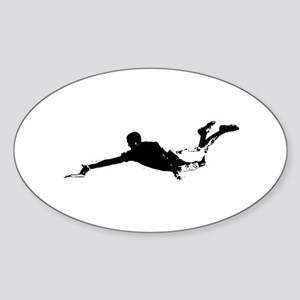 Layout Bid Sticker (Oval 10 pk)