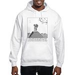 God's Blog Hooded Sweatshirt