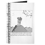 God's Blog Journal
