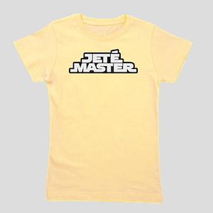 Jete Master Logo T-Shirt