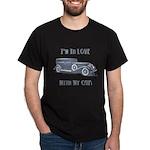 Love Car Duesenberg Dark T-Shirt