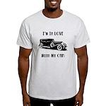 Love Car Duesenberg Light T-Shirt