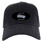 Love Car Duesenberg Black Cap