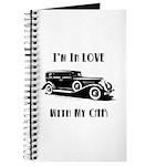 Love Car Duesenberg Journal
