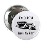 Love Car Duesenberg 2.25
