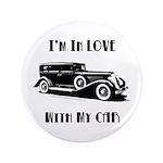 Love Car Duesenberg 3.5