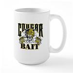 Cougar Bait Large Mug