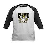 Cougar Bait Kids Baseball Jersey