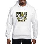 Cougar Bait Hooded Sweatshirt