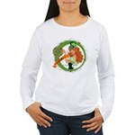 Lucky Lady Long Sleeve T-Shirt