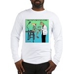 I wish you'd come to me sooner Long Sleeve T-Shirt