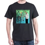 I wish you'd come to me sooner Dark T-Shirt