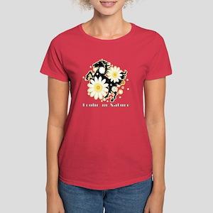 Frolic in Nature Women's Dark T-Shirt