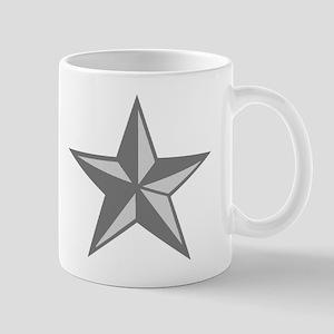 Brigadier General 11 Ounce Mug 2
