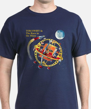 Race to the Moon T-Shirt