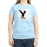 Eagle Hydraulics Inc. Women's Light T-Shirt