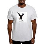 Eagle Hydraulics Inc. Light T-Shirt